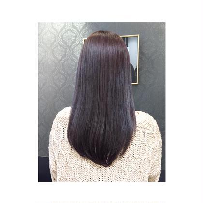 ピンクアッシュ HAIR&MAKE EARTH岩槻店所属・宮本大翔のスタイル