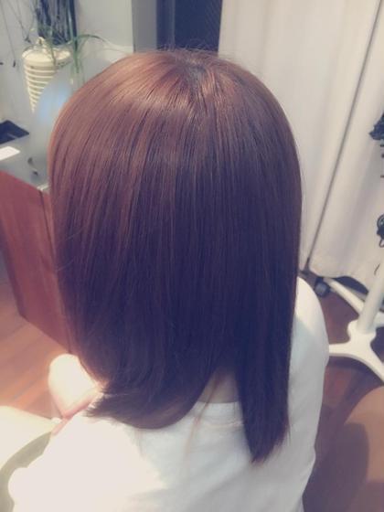 coo et fuu所属・佐藤美紗のスタイル