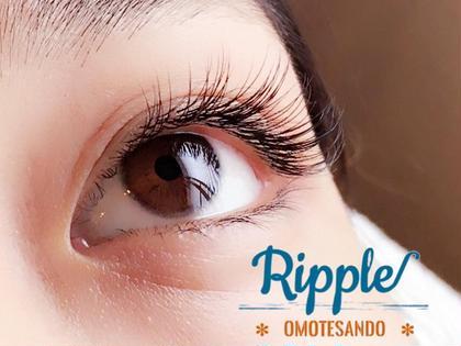 Ripple   OMOTESANDO所属・RippleHARUKAのフォト