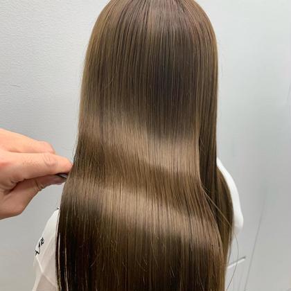🌈話題沸騰中🌈髪質改善トリートメント🌈酸熱トリートメント