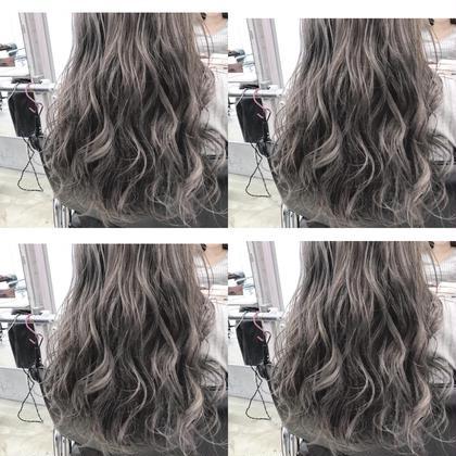 ⭐️前髪カット & 透明感抜群カラー&トリートメント⭐️