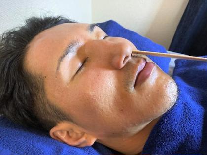 【初回】鼻毛ワックス
