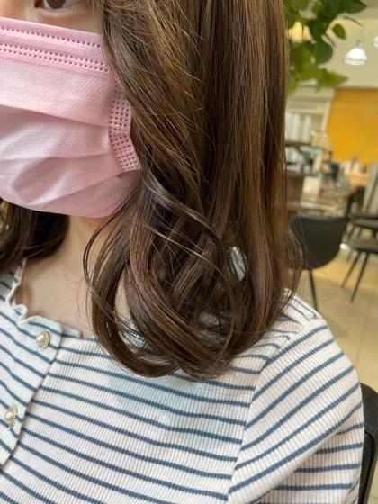 【1日3名様限定💫】ワンカラー🦋髪から自分を綺麗にしませんか?💄