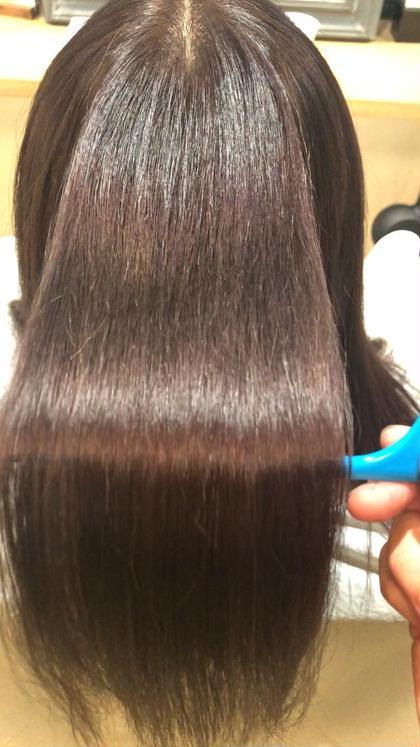 ✨✨【美容業界最高級ヘアケア】髪質改善!!TOKIOトリートメント✨✨