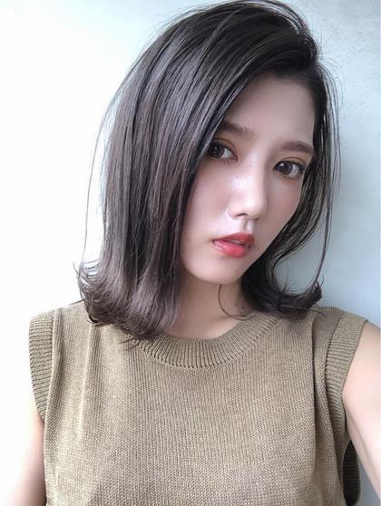 rojiihair所属のrojiihairのヘアカタログ