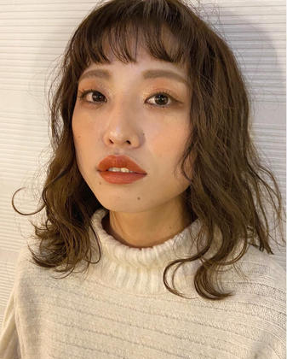 🧸U25🧸[前髪カット]+[ウル艶トリートメント]