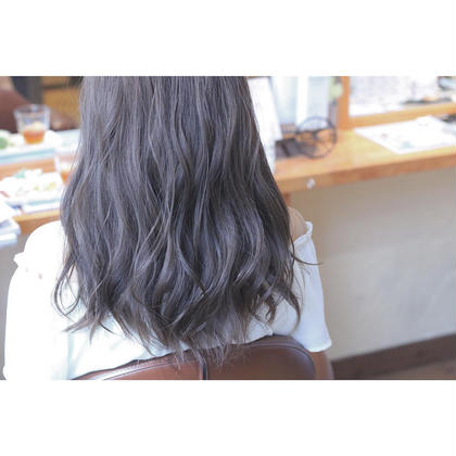 イノセントグレージュ☆☆ Dejave hair&space西千葉店所属・佐々木成のスタイル