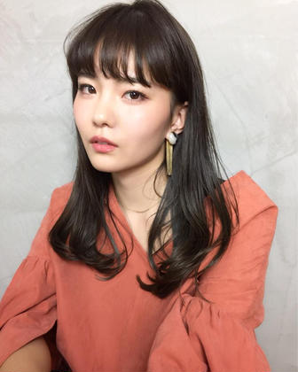 {✨New Open記念✨}カット+縮毛矯正+ハホニコ前処理トリートメント/9900