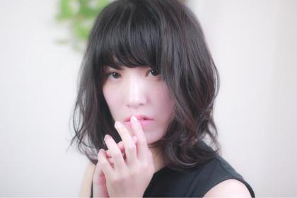 🌟お手入れ楽チンに🌟カット+コスメパーマ+トリートメント🌟