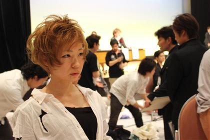 コンテスト入賞作品 Hair link Lien所属・加々美賢育のスタイル