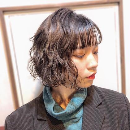 Bice  shibaya【ビーチェ渋谷】所属の野口勇樹のヘアカタログ