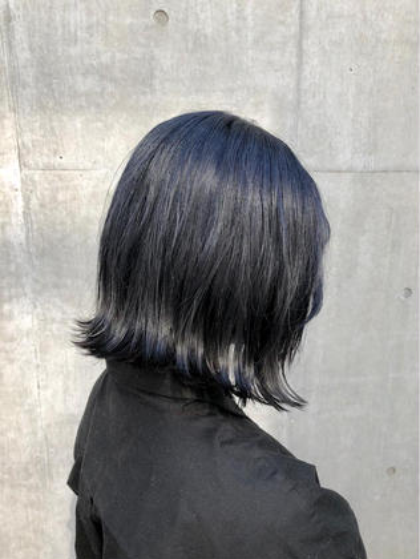 ☃️☃️3月限定・トリプルカラー(ブリーチ2回込み)&3stepトリートメント&炭酸スパ&巻き髪セット☃️☃️