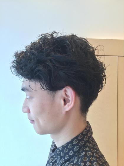 SERENDIPITY  Asi-r 厚別北店所属・及川純希のスタイル