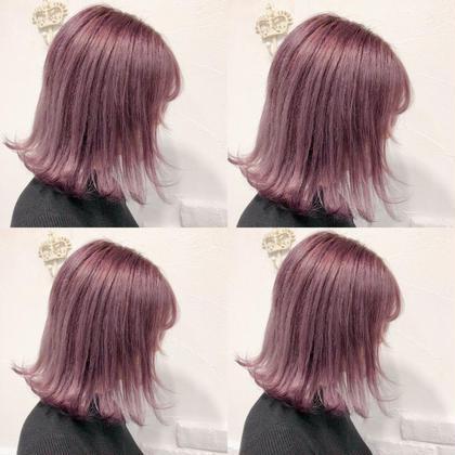 ✨髪質改善treatment✨
