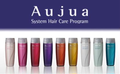 美容業界一番人気Aujuaトリートメント‼︎ フリーランス所属・【代表】梶野 一真のスタイル