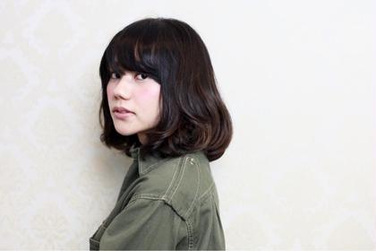 AUBE所属・岡田大樹のスタイル