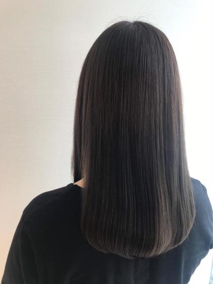 ✨髪のソムリエによる🌋最高峰の髪質改善✨カット➕カラー➕oggiotto 8stepトリートメント🌟イルミナカラー可