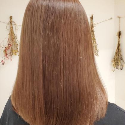 ✨1日3名限定No.1特別メニュー✨髪質改善縮毛矯正✨