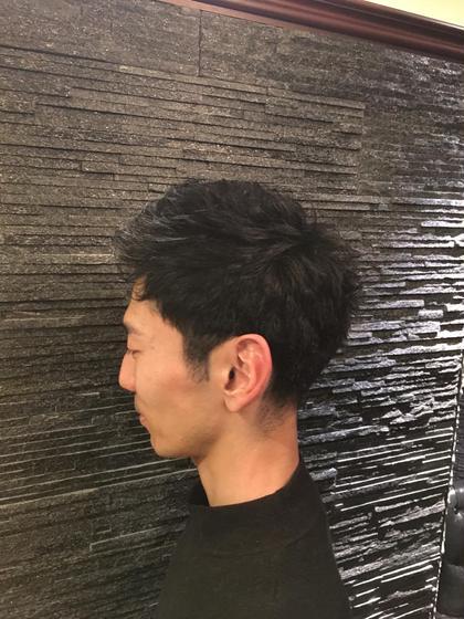ヒロ銀座並木通り店所属・知念新菜のスタイル