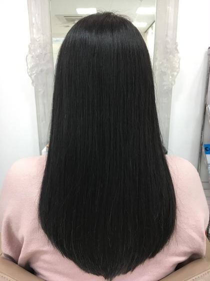 Ash 渋谷店所属・荻原絵理奈のスタイル