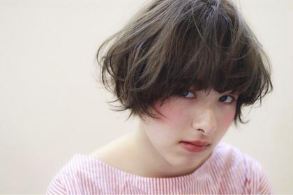 ️❤️サラサラ前髪ストレート️❤️&ヒアルロン酸トリートメント&前髪カット️❤️