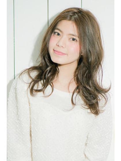 slowcafe + hair salon 8639所属・佐藤真輝のスタイル