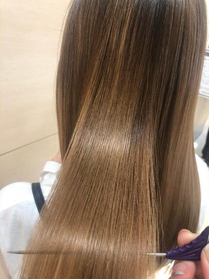 🔮髪質改善💜水潤トリートメント【最高級ヘアケア💜】🔮