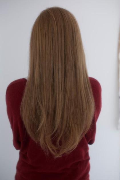 hair resort Ai 秋葉原店所属の👟急募特化👟木内りゅうのヘアカタログ