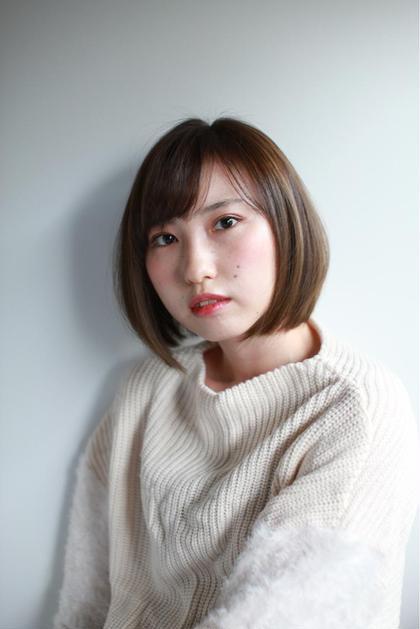 FELICITA所属・愛甲竜佑のスタイル