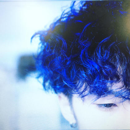 ブリーチ×ブルー ウエノヒロユキのスタイル