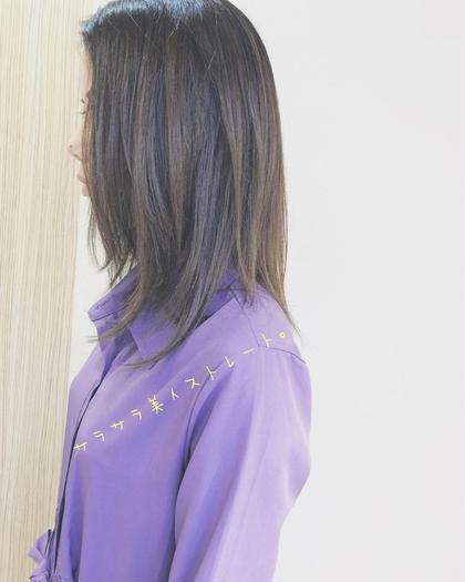 🌟エイジングケア🌟ハリコシ髪質改善トリートメント