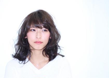 Ash桜新町店所属・店長 佐藤健太のスタイル