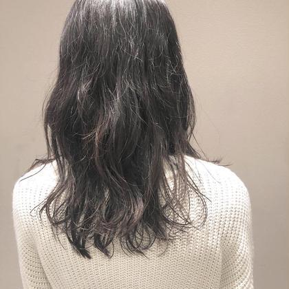 noheabyanuenue所属・小森樹奈のスタイル