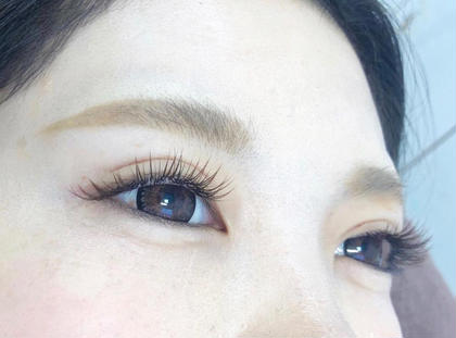 eyelash salon NOLZA所属・eyelashNOLZAのフォト