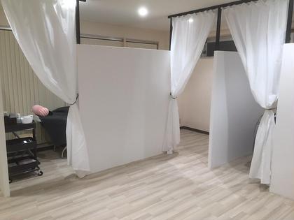 #完全個室のマンツーマンサロン nuit所属・nuitニュイのフォト