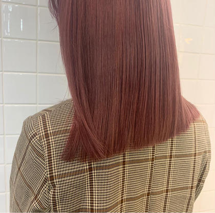 ダブルカラー🍋 髪色で個性を出したい方にもオススメ💛🌼