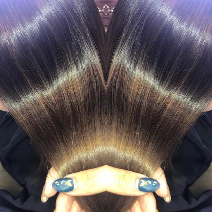 New✨髪質改善💫話題のサイエンスアクア