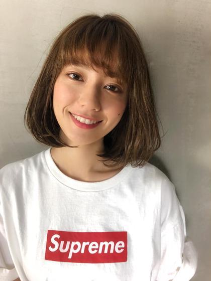 【✨1周年記念✨】フルカラー+モイスチャートリートメント(2STEP)\3500