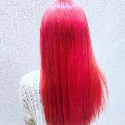 ⭐︎【1回の施術で髪質変わります】⭐︎NEW☆TOKIOトリートメント