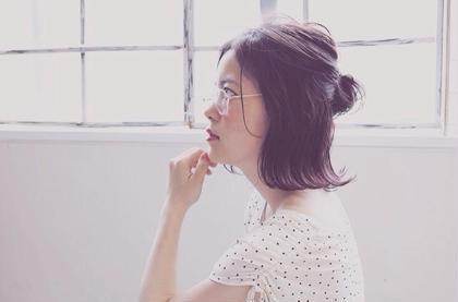 ハーフゆるだんご♡ neolive  sango所属・細井李奈のスタイル