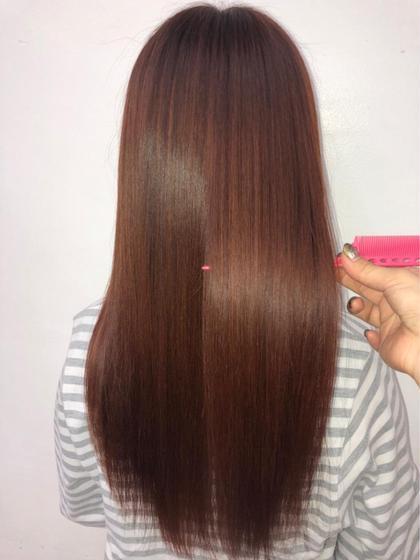髪質改善❣️ワンダーグロス💎ソリューション