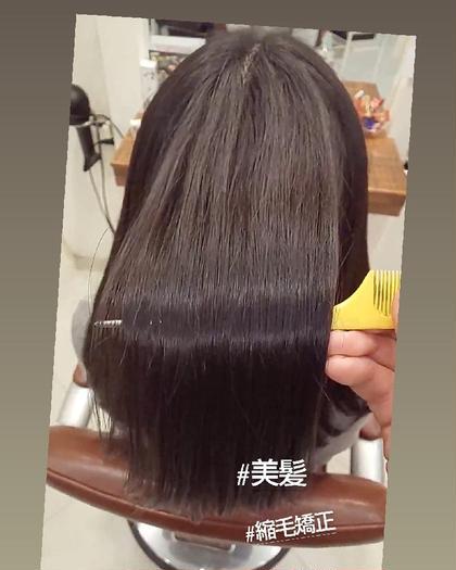 5月限定、美髪改善(平日のみ)
