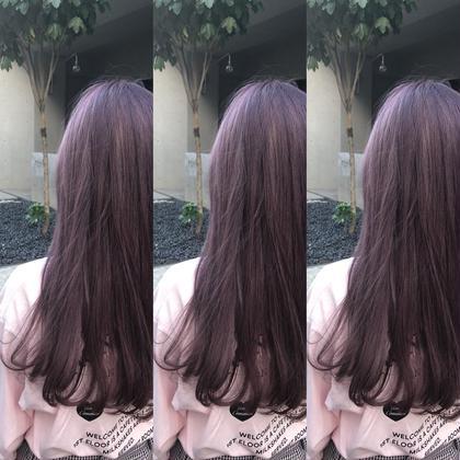✨お出かけ前に✨前髪カット➕選べるトリートメント➕コテ巻き