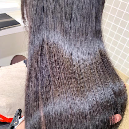 TVでも話題⁉️😳🌈4月限定🌈酸熱トリートメント✨都内相場¥15000〜髪質改善が期間限定の価格でできます💙