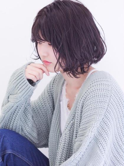 ☆土日限定☆【新規】オーダーメイド小顔カット4860→4188