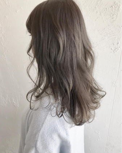 agu hair  prime所属・濱元功太のスタイル