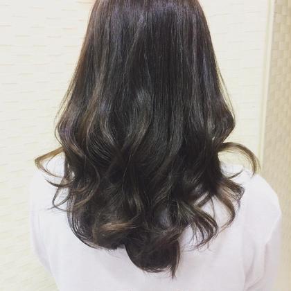 prize錦糸町店所属・平田祥己のスタイル