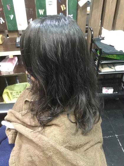 美容室8 eight所属・higamasatoshiのスタイル
