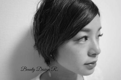 4DLUSH Beauty Design R.所属・BeautyDesign R.のフォト
