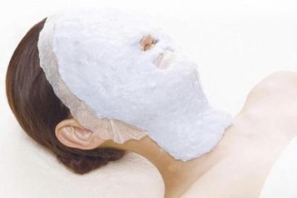 【初回限定】最先端!!💎BAエイジング〈ホワイトニング〉首までのヒアルロン酸配合のゲル状マスクで一度で透明感を実感🌟